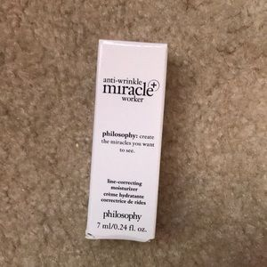 3/$15 Philosophy Miracle Worker